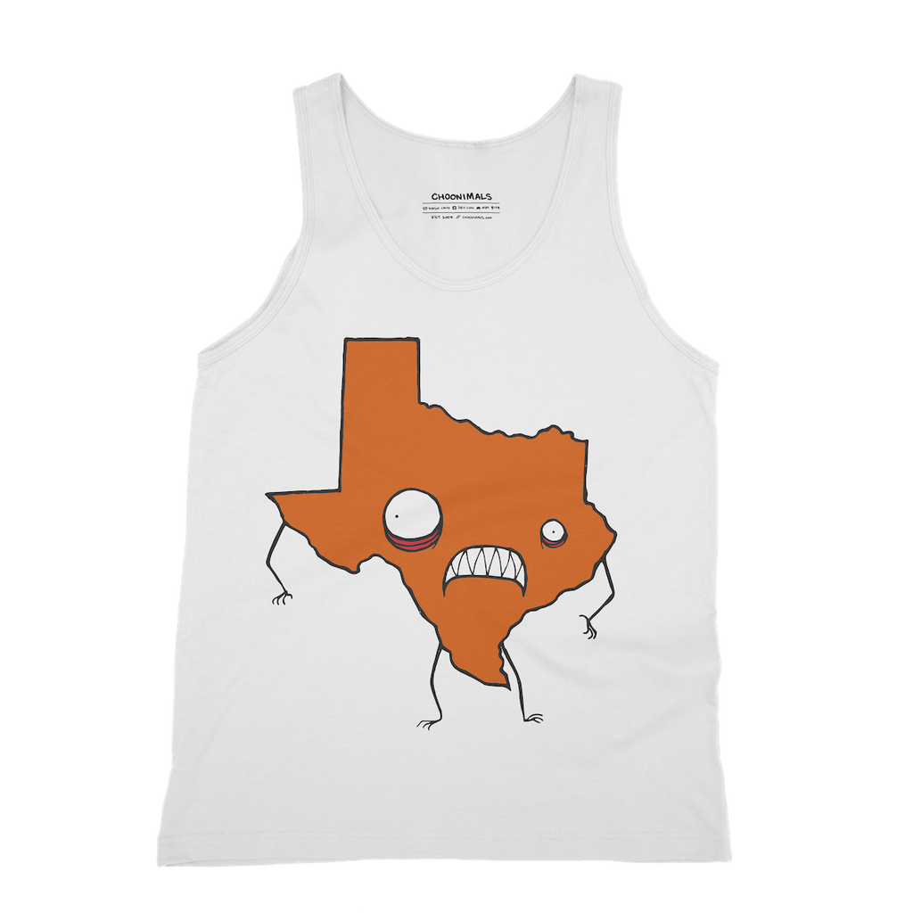CHOONITED STATES TANK TOPS
