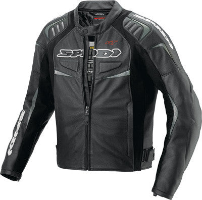 SPIDI R/T LEATHER JACKET