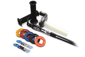 MOTION PRO REV2 THROTTLE KIT 01-1258/GRIPS