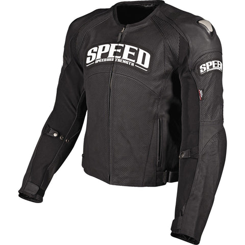 SPEED AND STRENGTH TWIST OF FATE 3.0 JACKET