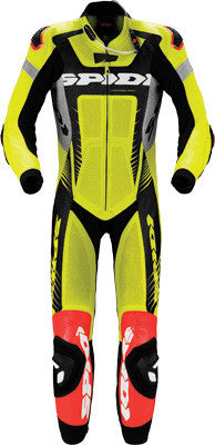 SPIDI WARRIOR WIND PRO SUIT