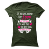 To Love of A Dog - T-Shirt