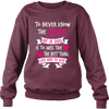 The Love of A Dog - Sweatshirt - True Best Friend
