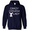 Crazy Chihuahua Lady - True Best Friend