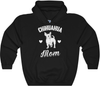 CHIHUAHUA MOM - Sweatshirt (Printify) - True Best Friend