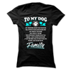 To My Dog - True Best Friend