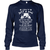 Just A Dog - Long Sleeve - True Best Friend