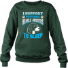 Stop Beagle Abuse - Sweat Shirt - True Best Friend