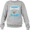 Stop Abuse Sweatshirt (New)