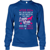 Dogs Are Family - Long Sleeve - True Best Friend