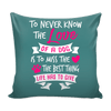 Pillow Cover - Love of a Dog