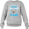 Stop Animal Abuse - Sweatshirt - grey
