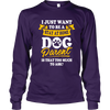 Stay At Home Dog Parent - Long Sleeve - True Best Friend