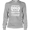 Second Hand Dogs - Long Sleeve - True Best Friend