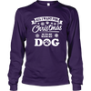 All I Want For Christmas - Long Sleeve - True Best Friend