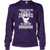 Zombie Chihuahua - Long Sleeve
