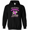 Dogs Do Speak Hoodie
