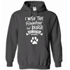 Wish The Rainbow Bridge Had VisitingHours - Hoodie