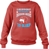 Stop Dachshund Abuse - Sweat Shirt - True Best Friend