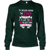 The Best Thing - Long Sleeve