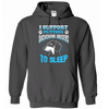I Support - Hoodie
