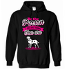 Be The Person Your Dog Thinks - Hoodie