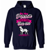 Be The Person Your Dog Thinks - Hoodie - True Best Friend