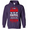 If You Abuse An Animal