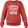 All I Want For Christmas - Sweatshirt