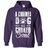A Chained Dog Is A Choked Soul - True Best Friend