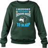 Stop Dachshund Abuse - Sweat Shirt