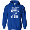 Save My Beagle - Hoodie - True Best Friend