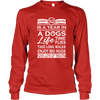 Dog Years - Long Sleeve