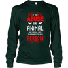 If You Abuse - Long Sleeve - True Best Friend