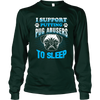 Pug Abuser - Long Sleeve