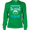 Pug Abuser - Long Sleeve - True Best Friend