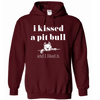 I Kissed A Pitbull And I Liked It - True Best Friend