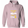 I Found Your Paw Hoodie