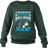 I Support Putting Beagle Abusers To Sleep