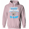 I Support Putting Animal Abusers To Sleep - Hoodie (New) - True Best Friend