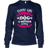 Every Girl Should Have Two Things - Long Sleeve - True Best Friend