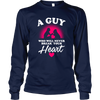 Never Break Your Heart - Long Sleeve - True Best Friend