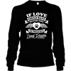 Lived Forever - Long Sleeve - True Best Friend