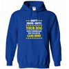 Don't Drink and Drive Hoodie - True Best Friend