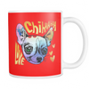 Chihuahua Mug - True Best Friend