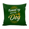 Pillow Cover - My Dog