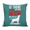 Pillow Cover - Hurt My Dog