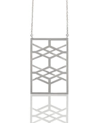 Robie House Necklace