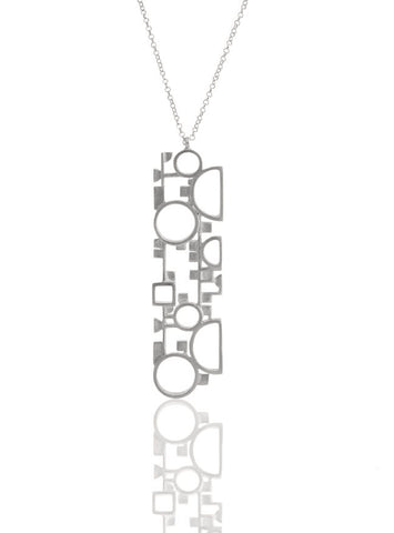 Pico Design | Andrea Panico Coonley Playhouse Necklace