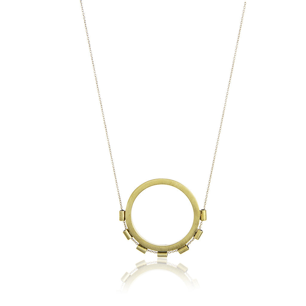 Encircled Necklace